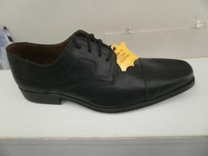 Zapatos Oxigeno de vestir 100% cuero Talles 39 al 45