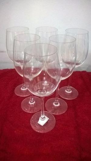 copas de vino tinto ALEMANIA copones