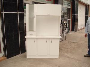 Mueble de cocina posot class - Mueble cocina blanco ...