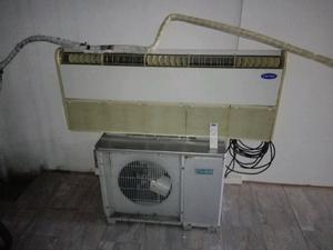 Aire frio/ calor  f/c