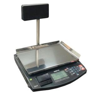 Balanza Electrónica kretz C/Impresor