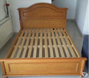 Juego Dormitorio Roble