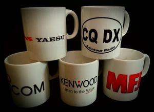 Mfj, Kenwood, Yaesu, Icom, Cq Dx