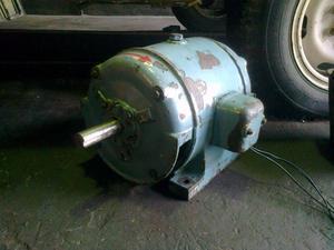 Motor Eléctrico Trifásico 380 Volts 10 Hp  Rpm
