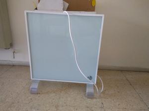 Panel calefactor intiplac modelo ip 500 de bajo posot class - Calefactor bajo consumo ...