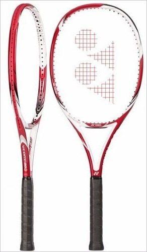 Raqueta De Tenis Yonex Vcore 98 D + Regalos Olivos