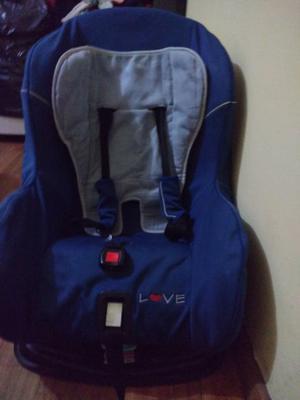 Silla para auto para niños marca love