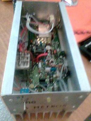 Vendo Amplificador 50 Mhz Para La Banda De 6 Metros 130 Watt