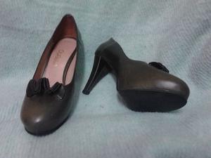 Zapatos de Vestir N° 39
