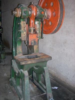 balancin automatico de 40 toneladas