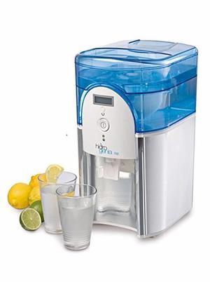 Dispenser/purificado De Agua Hidrogenia  Lts - Ariete