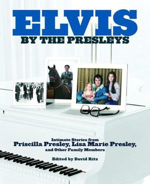 Elvis by the Presleys (tapa dura)