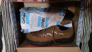 Vendo zapatos de seguridad, sin uso en caja!!
