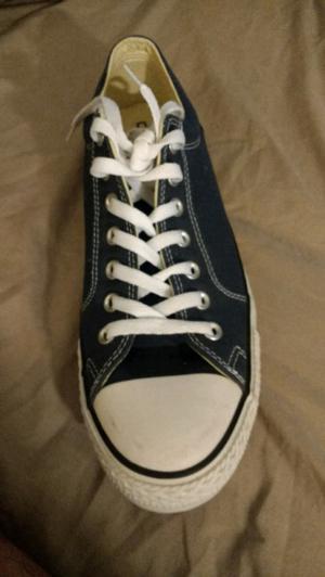 Zapatillas converse numero 10 Américanas