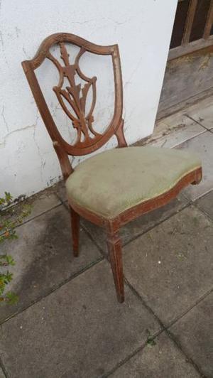 Conpro para restaurar living sillas salta posot class - Restaurar sillas antiguas ...