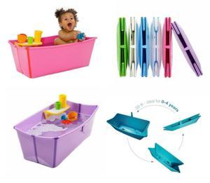Bañadera para bebe y niños