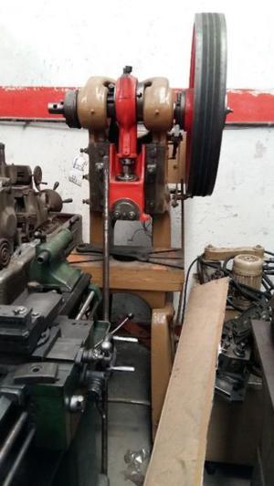 Balancin Automatico 25 tn marca Emi