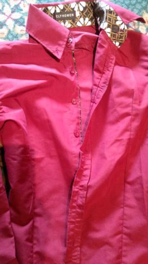 Camisa slim fit entallada talle s,excelente calidad