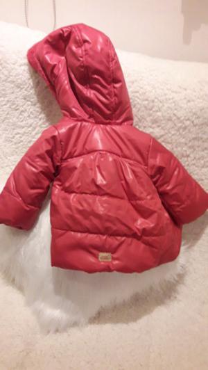 Campera de abrigo