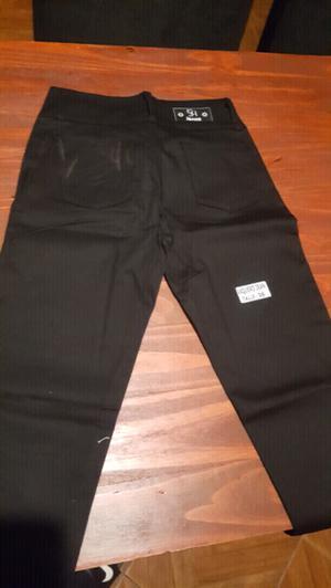 Jeans de hombre y mujer