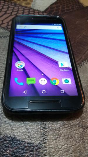 Motorola Moto G 3era generación Libre