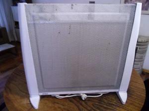 Radiador De Calefaccion Atma De  Watts