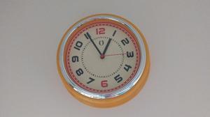 Reloj de Pared Retro (Vintage)
