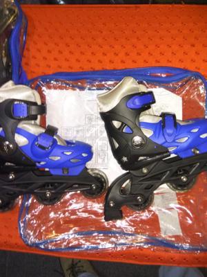 Rollers $ 900 Peluche Gigante