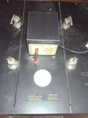 VENDO CHOPERA ELECTRICA