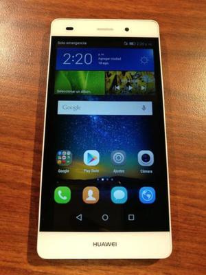 VENDO Huawei P8 lite 16GB LIBRE IMPECABLe