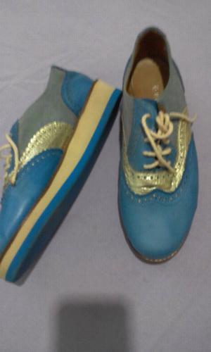 Zapatillas de mujer. N*38