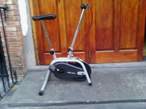 bicicleta fija marca OLMO nueva