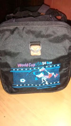 bolso de viaje del mundial 94'