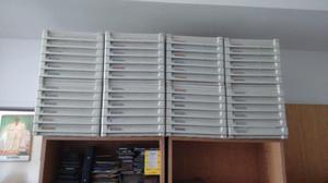 modulos con cajones de Archivos Activos