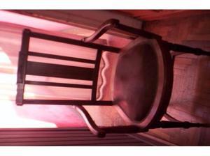 sillones de un cuerpo (2) estilo LUIS XVI perfectos