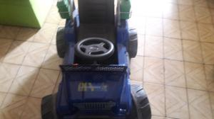 Auto a bateria para niños