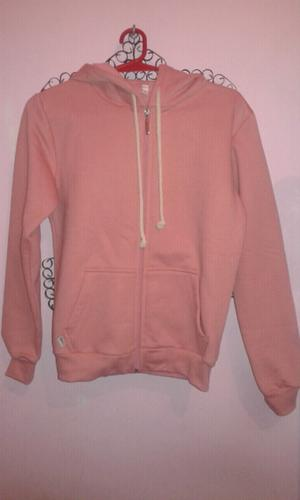 Campera Rosa Talle 1