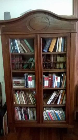 Liquido excelente Biblioteca