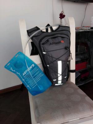 Liquido mochila hidratante vejiga 2 ltrs
