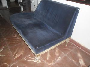 Galp n lounge sill n antiguo dise o retro posot class for Chaise and lounge aliso viejo