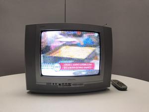 Tv 14 Pulgadas Philips Color.