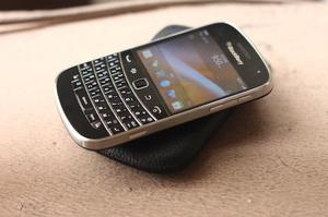 Vendo BlackBerry Bold  libre