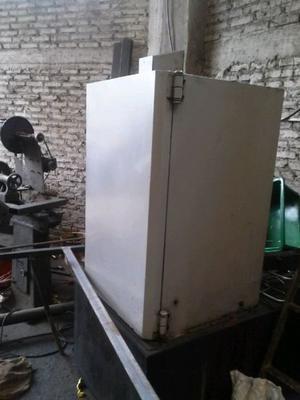 Vendo lavadora de motores y tapas de cilindros