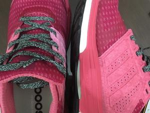 Zapatillas nuevas a estrenar!!