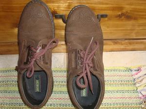 Zapatos de vestir de hombre