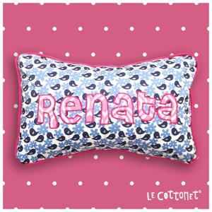 almohadones de diseños exclusivos!! almohaditas con nombre