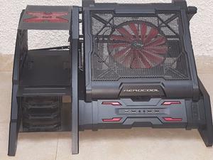 gabinete gamer aerocool
