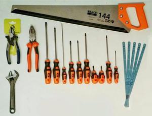 ARMA TU COMBO! herramientas Bahco nuevas