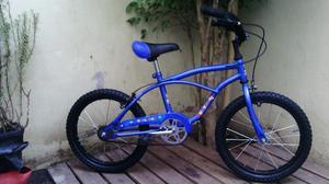 Bicicleta Musetta Rodado 16 Excelente Y Lista Para Usar!