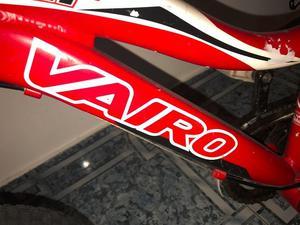 Bicicleta VAIRO vxcr Niño rodado 16 usada muy buena Bici